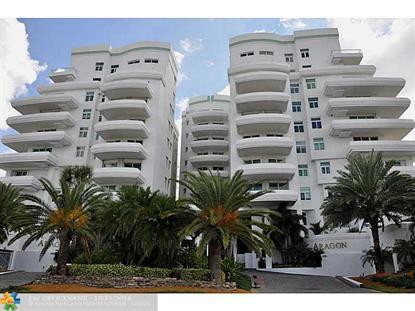 2494 S Ocean Blvd  Boca Raton, FL MLS# F1314108