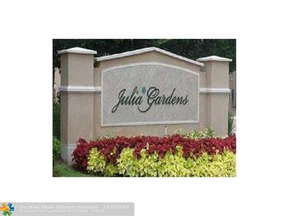 Address not provided Coconut Creek, FL MLS# F1314168