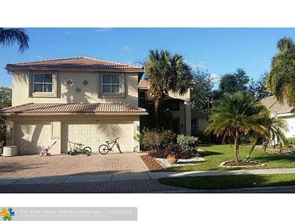 5321 NW 51ST ST  Coconut Creek, FL MLS# F1314287