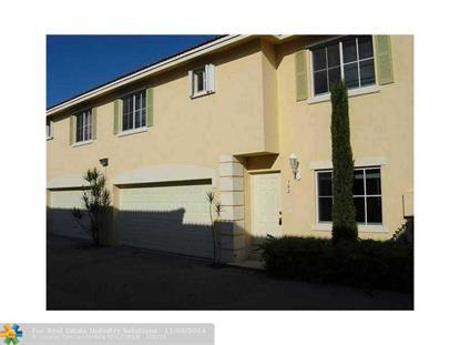 Address not provided Deerfield Beach, FL MLS# F1314605