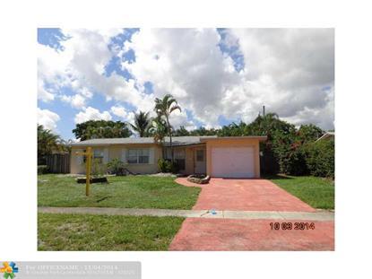 1313 SE 3RD AV  Deerfield Beach, FL MLS# F1314743