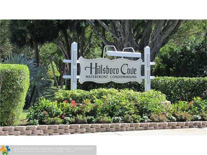 1537 E Hillsboro Blvd  Deerfield Beach, FL MLS# F1314855