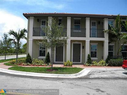 Address not provided Pembroke Pines, FL MLS# F1314924