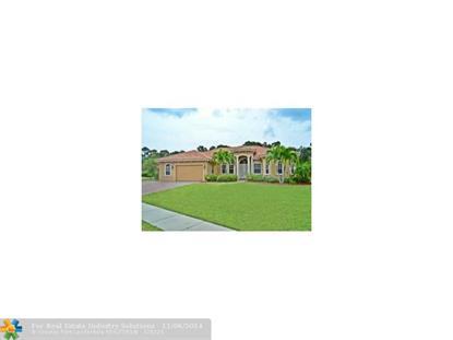 8802 SE Oak Grove Terrace  Hobe Sound, FL MLS# F1315262
