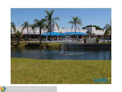 505 E Dania Beach Blvd  Dania, FL MLS# F1315298