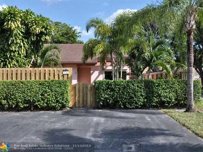 4940 E LAKES DR  Deerfield Beach, FL MLS# F1315751