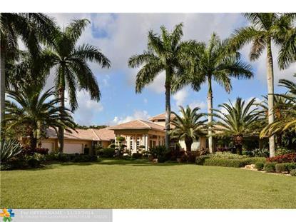 4808 E LEITNER DR  Coral Springs, FL MLS# F1315815