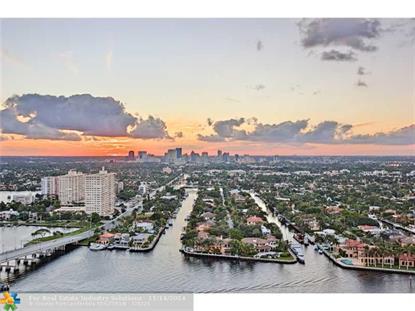 100 S Birch Rd  Fort Lauderdale, FL MLS# F1316360