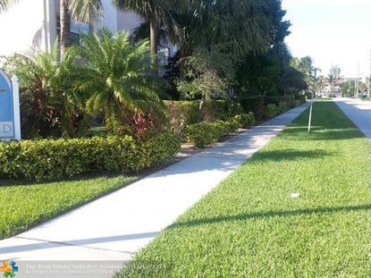 505 NE 20th Ave  Deerfield Beach, FL MLS# F1316752