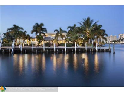 2860 NE 8TH CT  Pompano Beach, FL MLS# F1316822