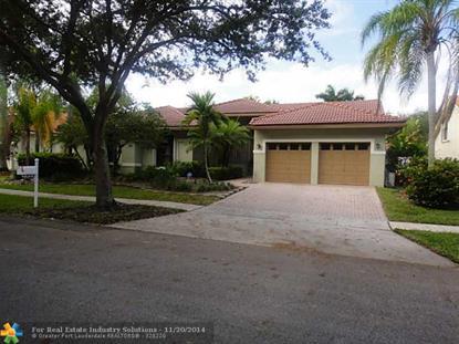 1554 NW 183 AVENUE  Pembroke Pines, FL MLS# F1316936
