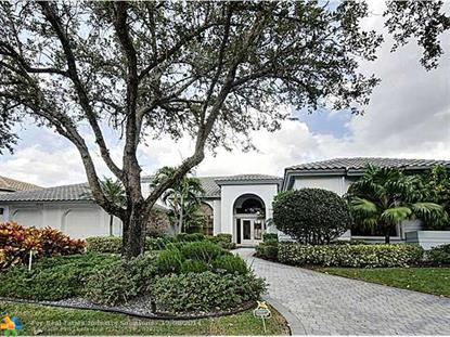 1855 EAGLE TRACE BLVD  Coral Springs, FL MLS# F1317915
