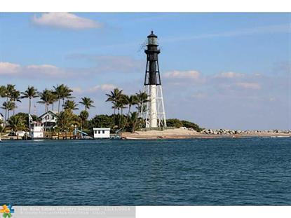 2406 BAY DR  Pompano Beach, FL MLS# F1318299
