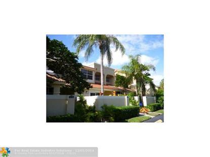 3380 Deer Creek Alba Cir  Deerfield Beach, FL MLS# F1318303