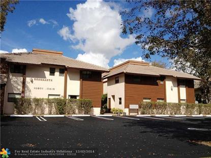 10801 ROYAL PALM BLVD  Coral Springs, FL MLS# F1318440