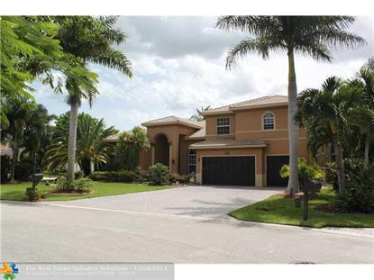 11840 NW 10TH PL  Coral Springs, FL MLS# F1318653