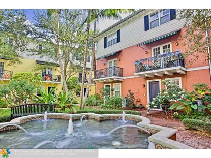 2293 NE 9th Ave  Wilton Manors, FL MLS# F1318929
