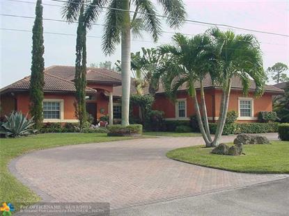 4760 NW 74 Pl  Coconut Creek, FL MLS# F1319218