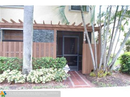 Address not provided Plantation, FL MLS# F1319292