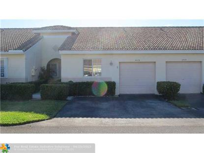 4979 SW 32nd Ave  Dania, FL MLS# F1319472