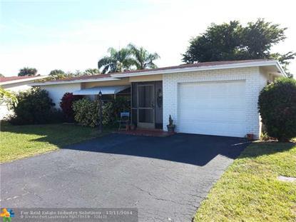 1600 NW 48TH PL  Deerfield Beach, FL MLS# F1319590