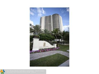 2700 N Ocean Dr  West Palm Beach, FL MLS# F1320311
