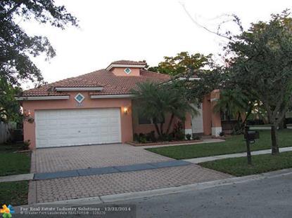 18403 NW 9TH ST  Pembroke Pines, FL MLS# F1321305