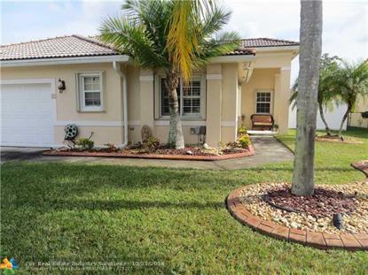 Address not provided Pembroke Pines, FL MLS# F1321527