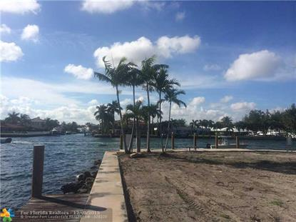 2305 N RIVERSIDE DR  Pompano Beach, FL MLS# F1321552
