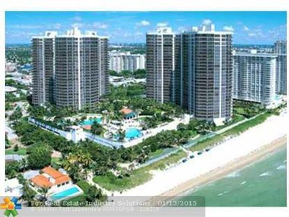 3200 N OCEAN BL  Fort Lauderdale, FL MLS# F1321583