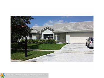 Address not provided Pembroke Pines, FL MLS# F1322116