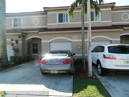 7690 S Southwood Cir  Davie, FL MLS# F1322502