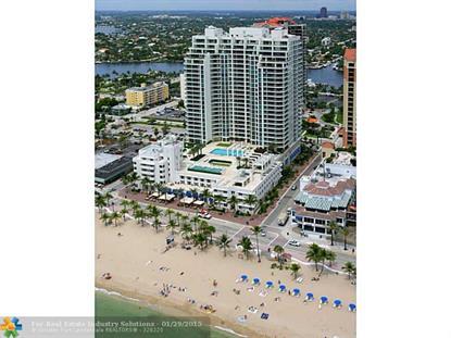 101 S Ft Lauderdale Beach  Fort Lauderdale, FL MLS# F1322591