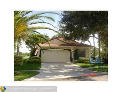 2051 NW 180TH WY  Pembroke Pines, FL MLS# F1323510