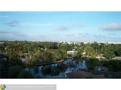 2609 NE 14 AV  Wilton Manors, FL MLS# F1323772