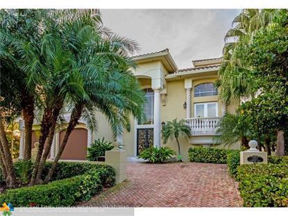 2307 N RIVERSIDE DR  Pompano Beach, FL MLS# F1324184