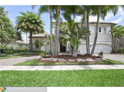 600 SWEET BAY AVE  Plantation, FL MLS# F1324436