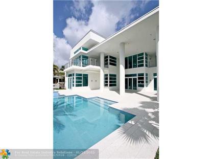 2540 SE 7TH DR  Pompano Beach, FL MLS# F1324568
