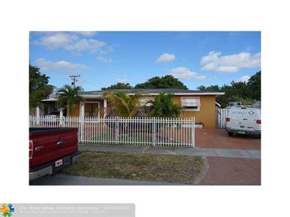 Address not provided Miami Gardens, FL MLS# F1324900