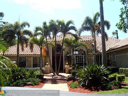 5412 E LEITNER DR  Coral Springs, FL MLS# F1325384