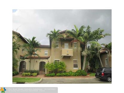 Address not provided Pembroke Pines, FL MLS# F1325434