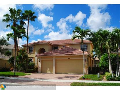 7453 NW 51ST WAY  Coconut Creek, FL MLS# F1325924