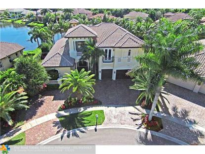 10260 KEY PLUM ST  Plantation, FL MLS# F1325949