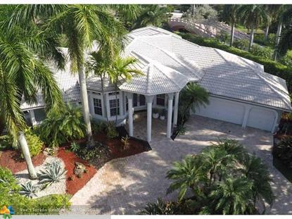 12105 NW 9 PL  Coral Springs, FL MLS# F1326531