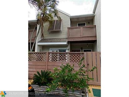 104 E Hemingway Cir  Margate, FL MLS# F1327470