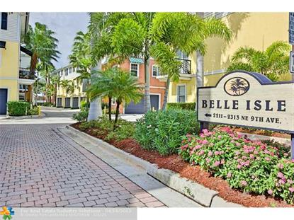 2263 NE 9th Ave  Wilton Manors, FL MLS# F1327853