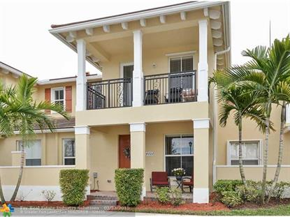 4722 Acadian Trl  Coconut Creek, FL MLS# F1329380