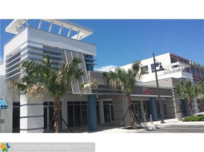 2715 E ATLANTIC BLVD  Pompano Beach, FL MLS# F1329642