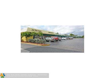 100 E MC NAB RD  Pompano Beach, FL MLS# F1331126