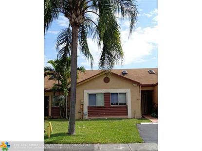 5572 SW 28th Ter  Dania, FL MLS# F1331490